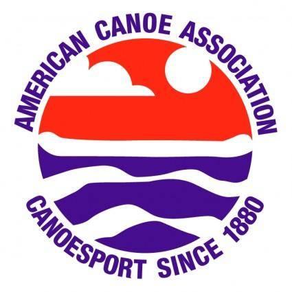 free vector American canoe association 0