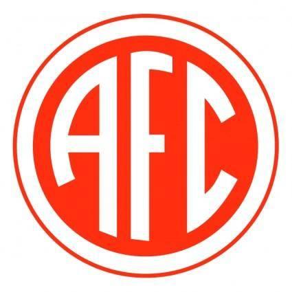 America futebol clube de teofilo otoni mg