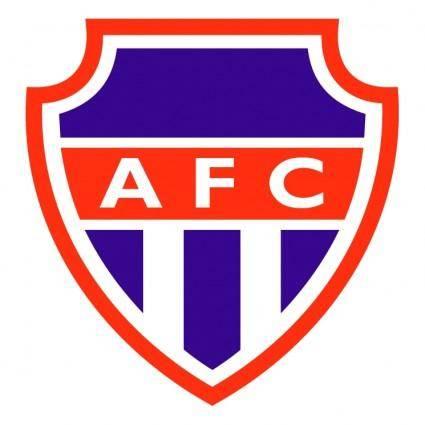 America futebol clube de sao luis do quitunde al