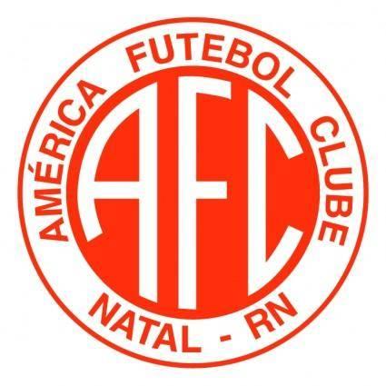 America futebol clube de natal rn