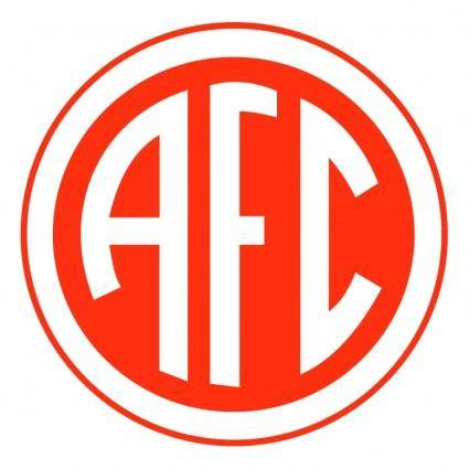 America futebol clube de montenegro rs