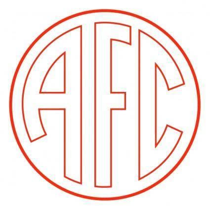 America futebol clube de manhuacu mg