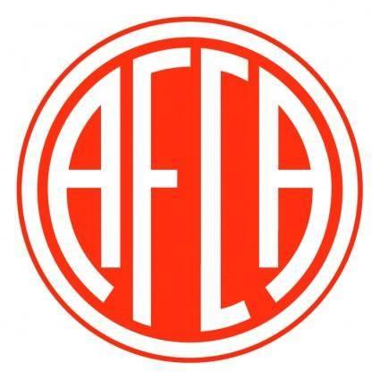 America futebol clube de alfenas mg
