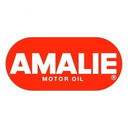 Amalie 1