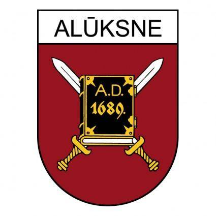 free vector Aluksne 0