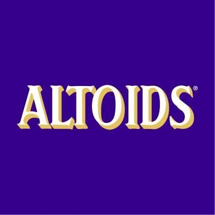 free vector Altoids