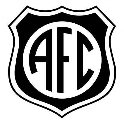 free vector Altinopolis futebol clube de altinopolis sp