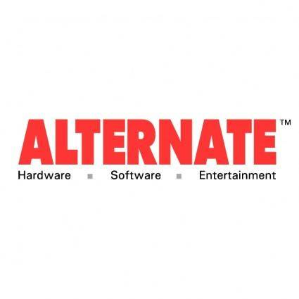 Alternate 0