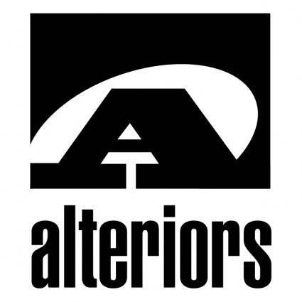 free vector Alteriors