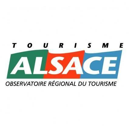 Alsace tourisme