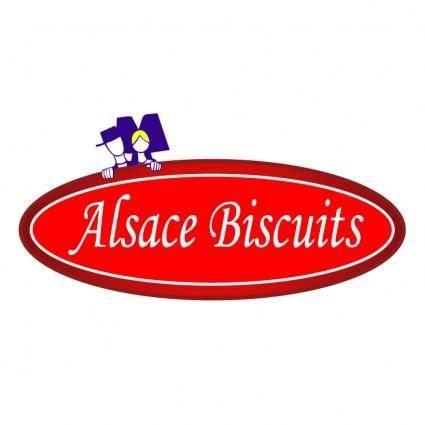 Alsace biscuits