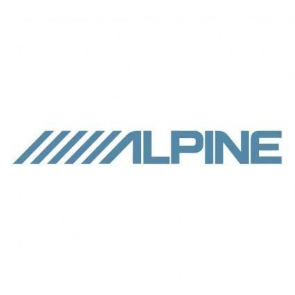 Alpine 4