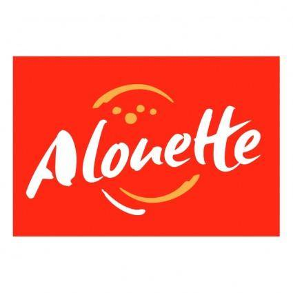 free vector Alonette