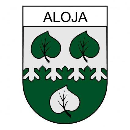 free vector Aloja 0