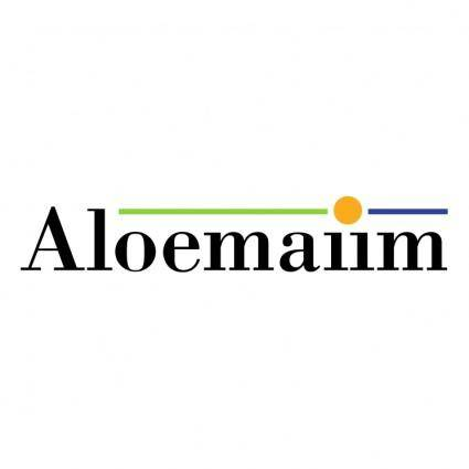 free vector Aloemaiim