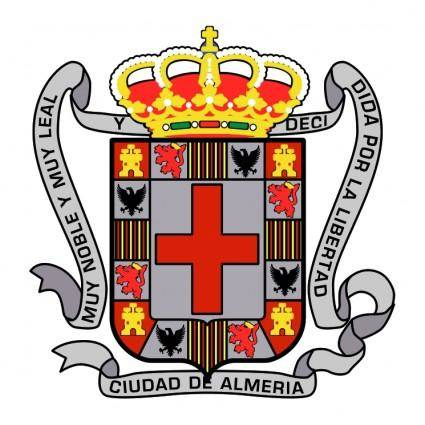 free vector Almeria