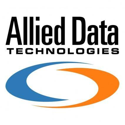 free vector Allied data technologies