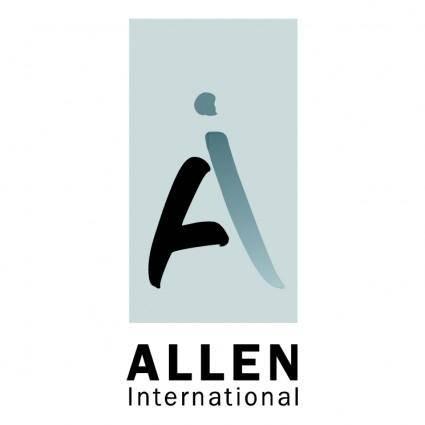 Allen international