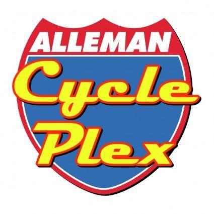 Alleman cycle plex