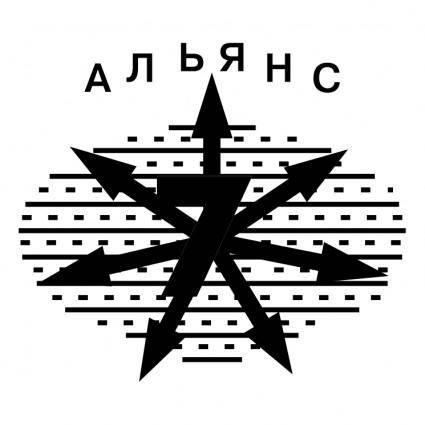 free vector Aliyans 7