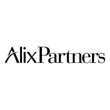 free vector Alixpartners 1