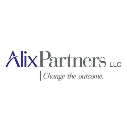 free vector Alixpartners 0