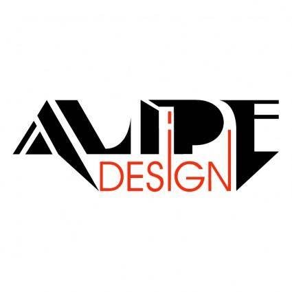 free vector Alipe design