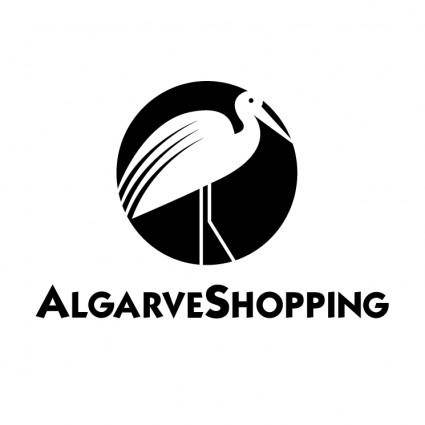 free vector Algarve shopping 1