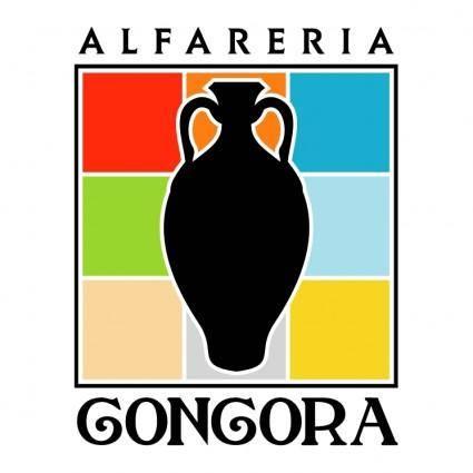 Alfareria gongora