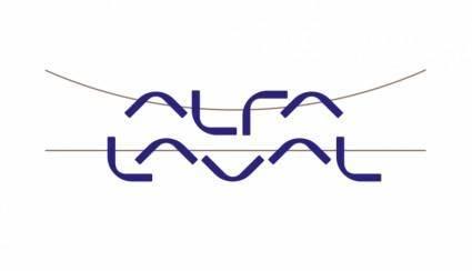 free vector Alfa laval