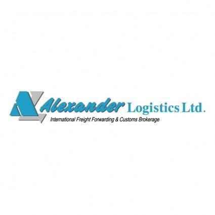 Alexander logistics ltd 0