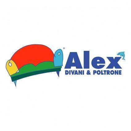 free vector Alex 3