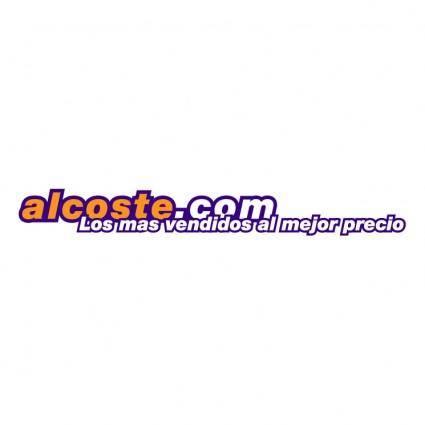 Alcostecom