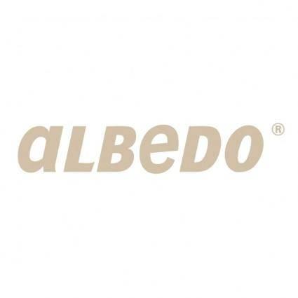 free vector Albedo