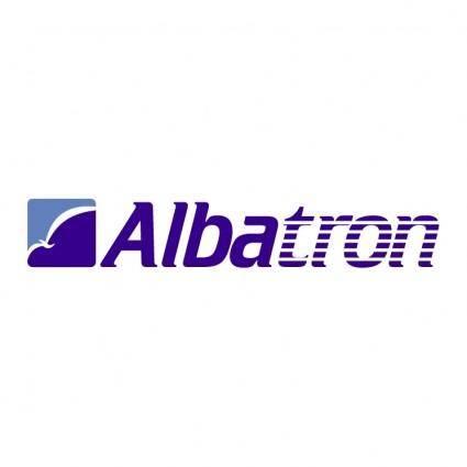 free vector Albatron