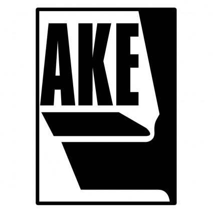 free vector Ake
