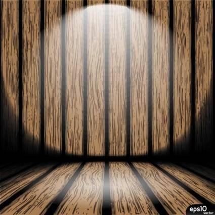 free vector Interior wallpaper 02 vector
