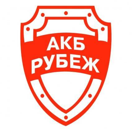 free vector Akb rubezh
