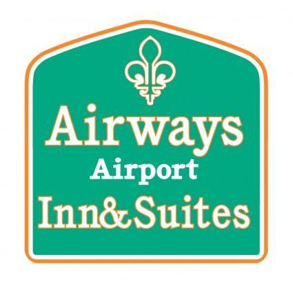 Airways airport inn suites