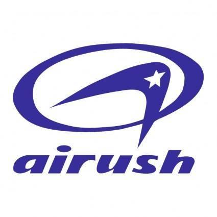 free vector Airush