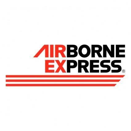 Airborne express 1