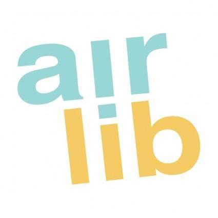 free vector Air lib