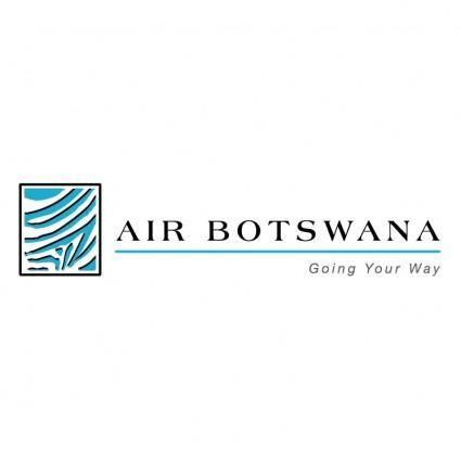 Air botswana 0