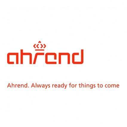Ahrend 0