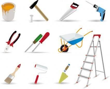 Tools 04 vector