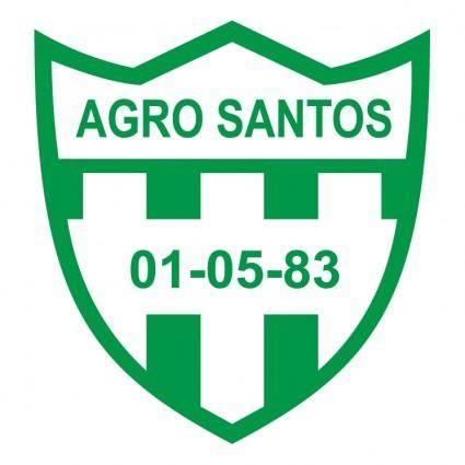 Agro santos futebol clube de porto alegre rs