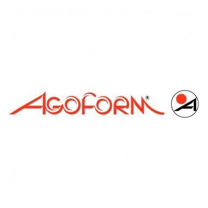 free vector Agoform