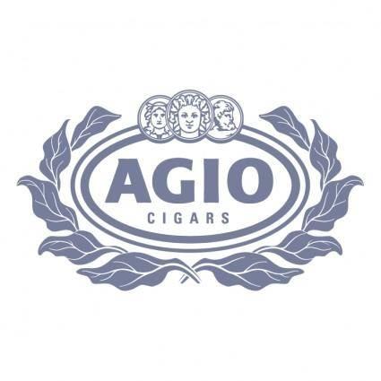 free vector Agio cigars
