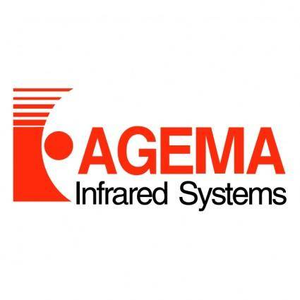 Agema infrared systems