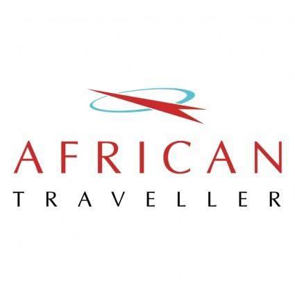 African traveller